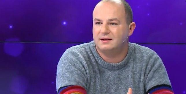 Wróżbita Maciej: Nie wyobrażam sobie, żeby robić z siebie głupka na Andrzejkach