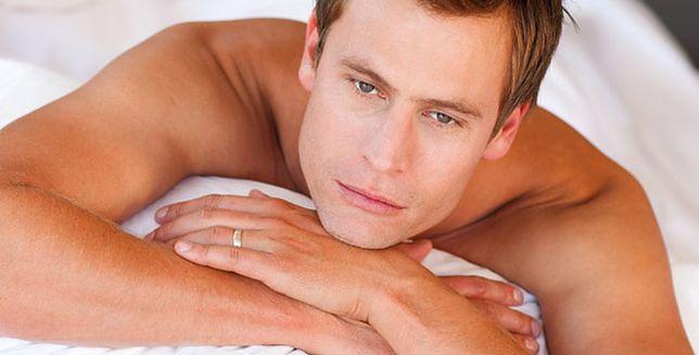 Dlaczego młodzi mężczyźni używają Viagry?