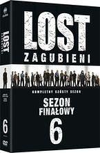 """Lost : Zagubieni"": Finałowy sezon już na DVD"