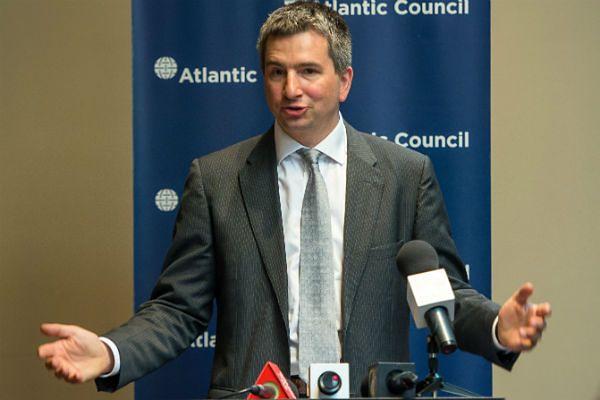 Minister Szczurek o wsparciu dla Ukrainy
