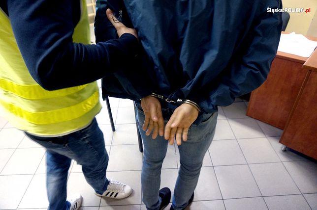 Zdjęcie ilustracyjne. Mężczyźnie grozi do 2 lat więzienia
