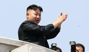 Korea Płn. wystrzeliła pocisk nieustalonego rodzaju