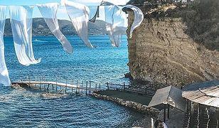 Zakynthos to również malownicza Cameo Island