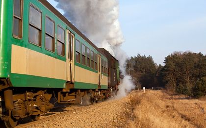 Wielka modernizacja polskiej kolei