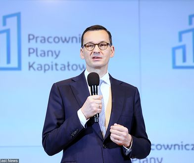 PPK to jeden ze sztandarowych programów PiS. Polacy jednak są wobec niego nieufni