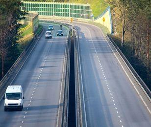 Budowniczowie polskich autostrad