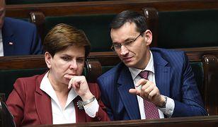 Morawiecki i Szydło planują nowy system emerytalny z pięcioma filarami. To krok w kierunku emerytury obywatelskiej