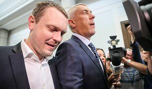 Przesłuchanie Michała Tuska przed komisją śledczą ds. Amber Gold