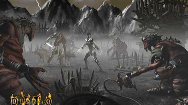 10 lat temu w grach: Diablo 2 zabija pecety