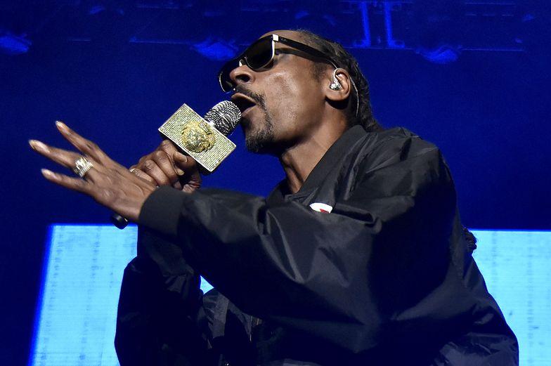 Szokujące żądanie Snoop Dogga. Domaga się ogromnych pieniędzy od szefa UFC