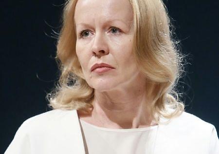 Była wielką gwiazdą. Agnieszka Krukówna dziś wygląda tak i wraca do gry