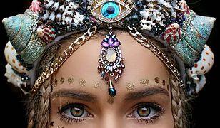 Syrenie korony – wakacyjny trend z muzycznych festiwali
