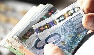 Euro w Polsce najwcześniej po 2035 roku