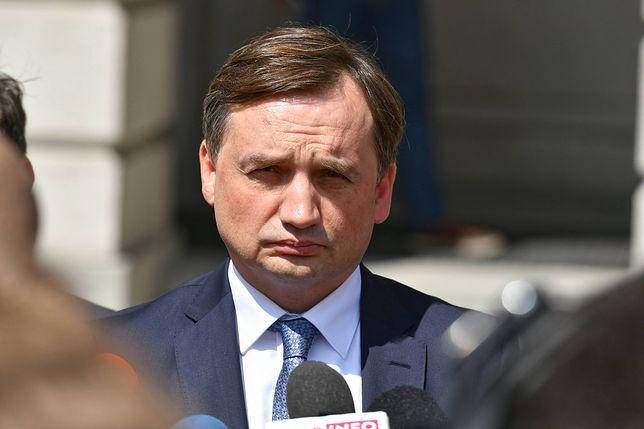 Zbigniew Ziobro zapowiada apelację. Chodzi o sprawę zabójstwa Pawła K.