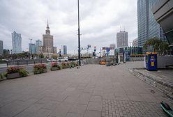 Warszawa. Projekt Zielonej Marszałkowskiej. Ogłoszono przetarg
