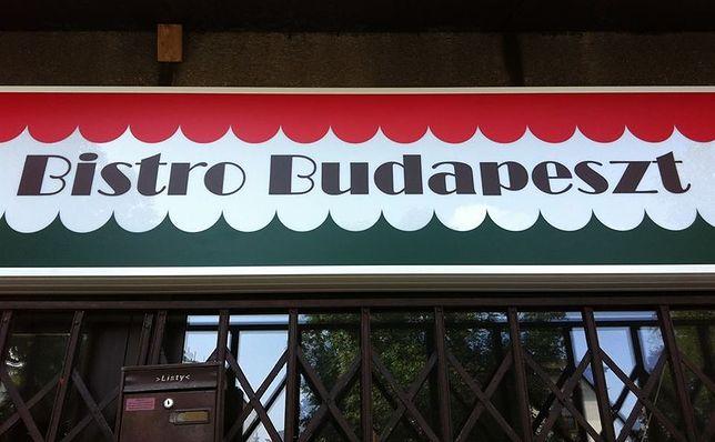Nowe miejsce: Bistro Budapeszt
