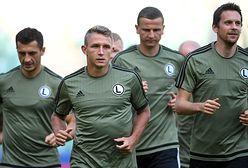 """Dziś mecz Legii z Borussią. """"Mogą przegrywać, ale niech pokażą na boisku walkę"""""""