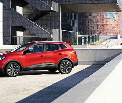 Renault Kadjar Life za 75 500 zł