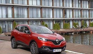 Renault Kadjar: podporządkowany modzie