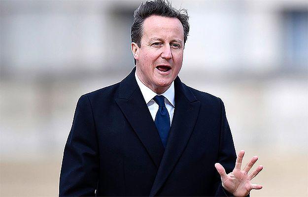 David Cameron odmówił debaty przedwyborczej. Opozycja i koalicjant oburzeni