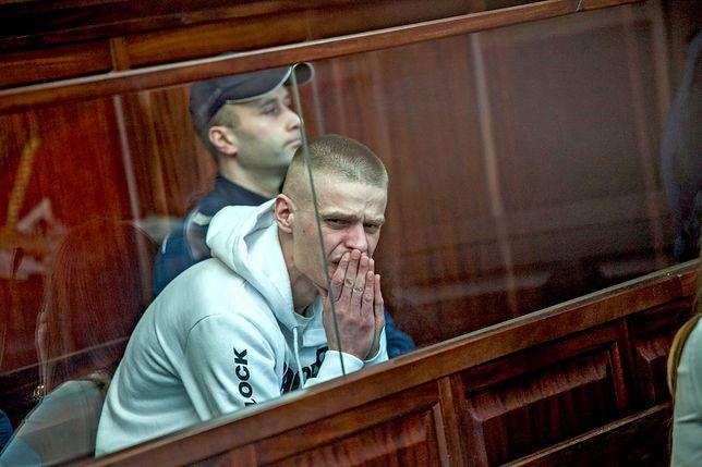 Komenda odsiadywał wyrok w Zakładzie Karnym w Strzelinie.