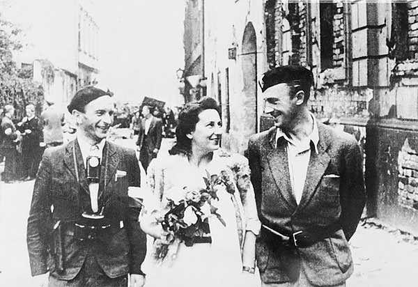 Historyk Sławomir Koper o miłości powstańczej
