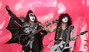 KISS dali fanom niezapomniane show