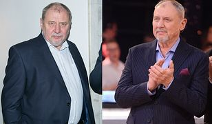 Andrzej Grabowski po operacji zmniejszeniu żołądka schudł 42 kg