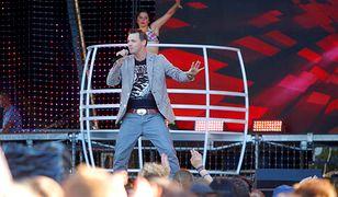 Sebastian Zys, wokalisty grupy disco polo Mr Sebii, nadał dziecku imię pochodzące od nazwy zespołu