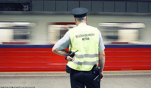 Metro w Warszawie wymienia 2850 m szyn