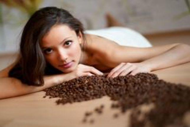 Naturalne kosmetyki z kawą, cynamonem, czekoladą i kakao - przepisy