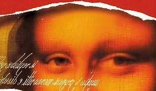 Kod Leonarda Da Vinci (okładka czerwona)