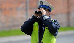 Akcji policji na autostradach i ekspresówkach. Setki zatrzymanych tirów