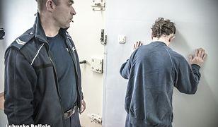 Dramat 9-latki w Gorzowie. Jest areszt dla 24-letniego Mateusza K.