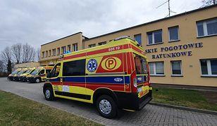 Bielsko-Biała. Nowe karetki w bielskim pogotowiu. Kosztowały prawie 3 mln zł