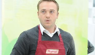 "Mateusz Gessler zrezygnował z ""Hell's Kitchen""!"