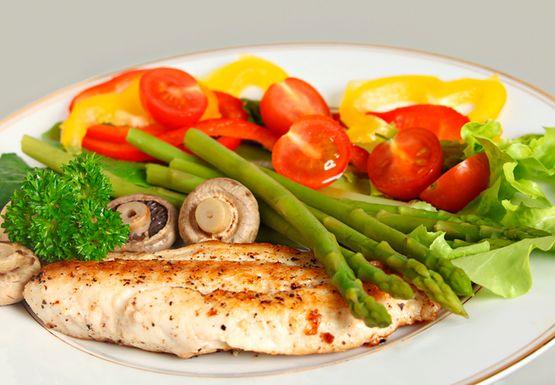 Dieta przy chorobie wrzodowej