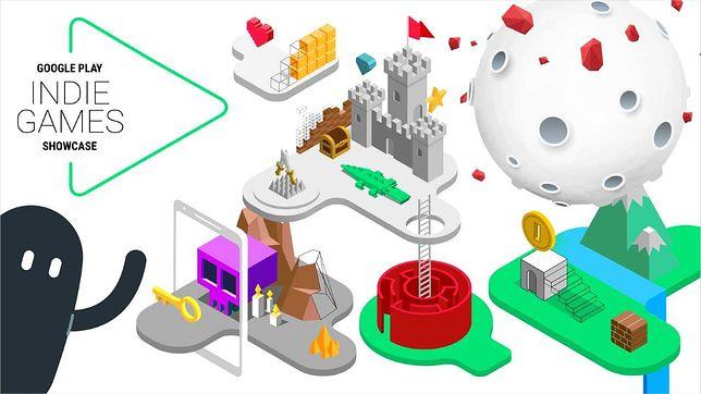 Warszawa gospodarzem europejskich finałów Google Play Indie Games Festival 2020