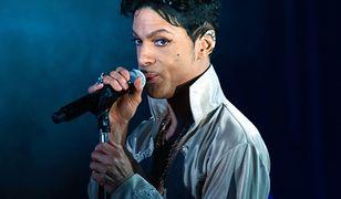 Prince zmarł w kwietniu 2016 roku.