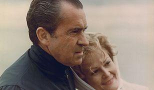 Richard i Pat Nixon, 1971 r. W oczach opinii publicznej i wyborców uchodzili za parę idealną