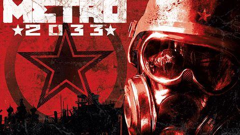 Postapokaliptyczna opowieść Metro 2033 trafi również na wielki ekran