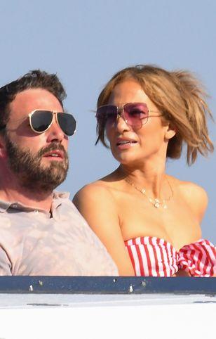 Ben Affleck i Jennifer Lopez wrócili do siebie po 17 latach