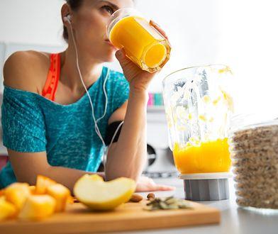 Uderz dietą w przesilenie
