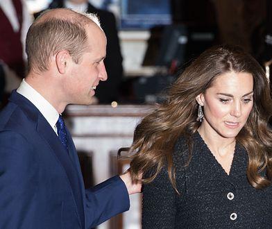 Pożegnanie. Kate i William podzielili się smutną wiadomością