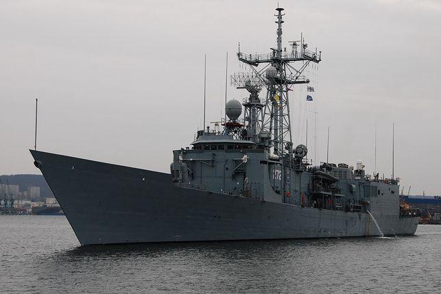 Nowa fregata dla Polski. Szef MON: do połowy roku podpiszemy umowę