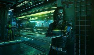 Cyberpunk 2077 i pierwsze recenzje. Jest zachwyt, ale z łyżką dziegciu
