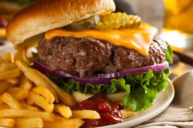Czy fast foody mogą być zdrowe? Sprawdź, zanim sięgniesz po kolejną porcję frytek