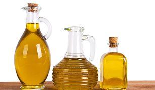 Niezwykłe właściwości nieznanych olejów