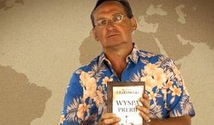 Wojciech Cejrowski apeluje: Nie kupujcie moich książek w Empiku!