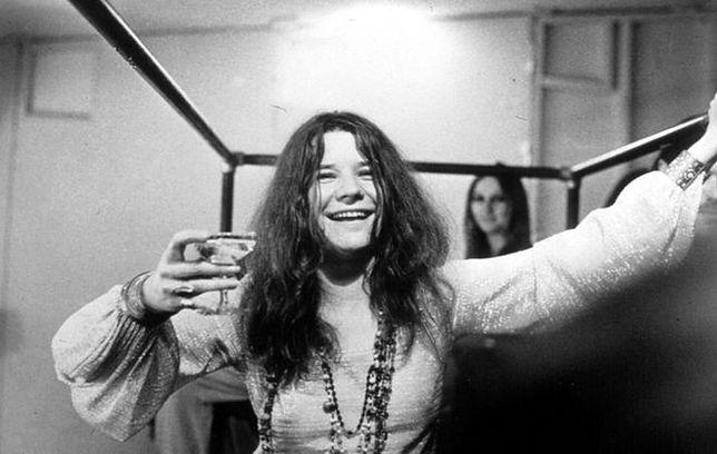 Janis Joplin. To właśnie ona wyzwoliła Amerykanki